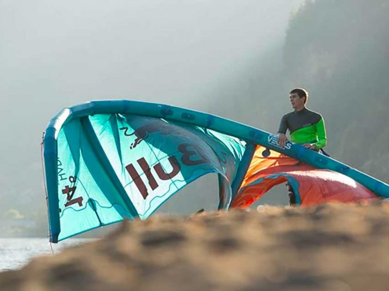 Promotional video – Flexifoil Kites