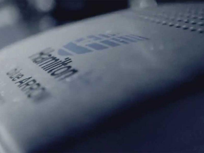 Promotional Video – Hamilton Jet